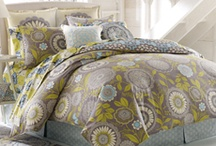 Bedroom Duvet Covers / by Karin Smith Rowe