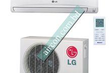 LG AC Price in Bangladesh