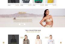 Adelle Fashion Theme Shopify