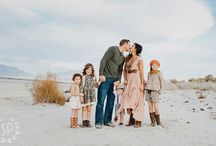 Photo shoots-Family style / by Lisa O'Brien