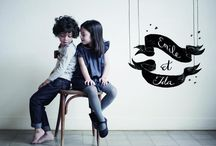 Inspiration: Kids Sessions