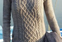 jess knitted sweater