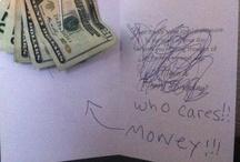 Kort penge