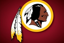 Washington Redskins- MY FAVORITE TEAM 4 LIFE