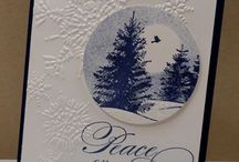 christmas cards / by Nancy Holmboe