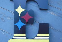 NFL -to do's for a rainy day / by Melissa McGinnis