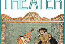 Teach- Theatre
