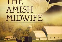 The Amish Midwife, The Amish Nanny, The Amish Bride