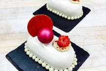 Plated deserts