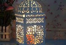 светильники. люстры, ночники