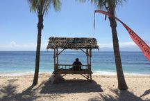 Beautiful Beach in Bali / バリ島の綺麗なビーチ #beach #Bali