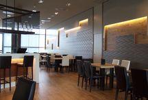 Diseño Interior Restaurantes
