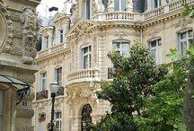 Je tàime Paris / Architecture et style parisien