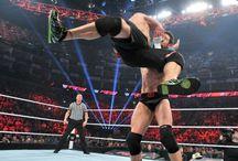 WWE / Wrestling