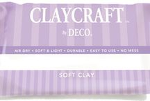 Decoclay e-shop / Packs, Kits etc. are available at httphandicraft.pro With free shipping!