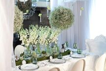 Reception and Table Decor / by The Wedding Zone