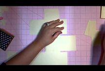 scrap paso a paso albumes / by elena giger