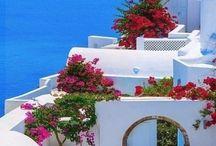 Города Греция