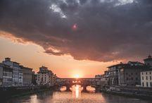 Florencia / Florencia, Italia. Firenze. Florence, Italy.