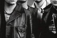 Irlandese / U2 forever