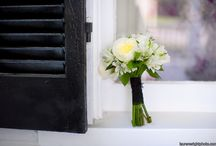 Carither's Flowers at The Whitlock Inn / Atlanta's favorite florist