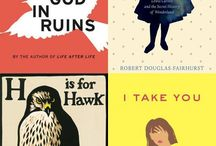 Best Books of 2015 / A compilation of Best Books of 2015 lists