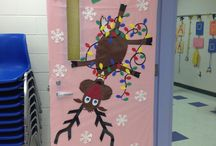 Holidays/School Events with Upper Elementary / Holiday Activities and School Fun with Upper Elementary Students (4-6) in mind.  / by Jen Volkmer