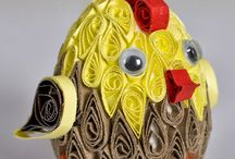 oua quilling