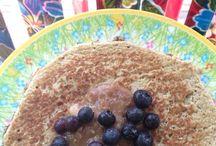 Gezond ontbijt / Diverse ontbijten maar dan wel gezond