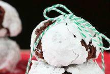 desserts / by Heather Gula