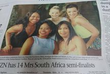 MRS SOUTH AFRICA SEMI FINALIST / Im one of Mrs SA Finalist, please vote for me to be on the top 25 Finalist: Sms LIZEKA SHANDU to 35959  R3 per sms
