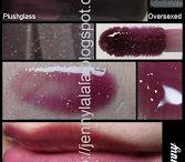 Lip Gloss Parade