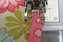 Let's Sew! - Quilting / by Jeannie