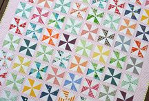 Vintage quilts / quilts