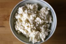 Recipes-Cheese