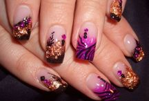 Nails / by Lilian Reyes