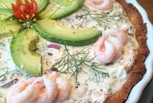 Recept fisk / skaldjur