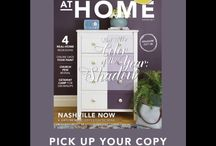 Introducing JC Licht at Home, Premiere Issue!