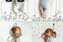Baby stuff.....just in case.