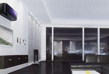Klimatizace do bytu / Klimatizace do bytu