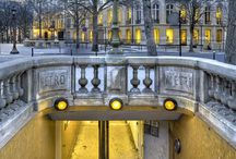 Sights of Paris / by Christine Wright