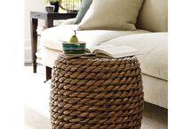 Living Room Ideas / by Moriah Gillis