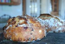 Let's Bake Bread