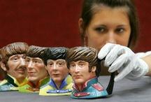 Fun Beatles Memorabilia