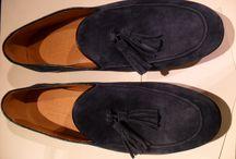 Scarpe / Una selezione delle scarpe presenti da Nizza32 a Torino