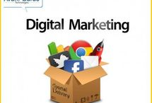 Find New Ways Of Digital Marketing To Grow Your Business.
