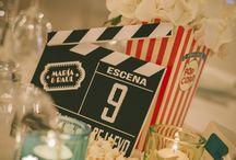 boda película