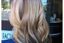 Hair!! / by Savannah Dollar
