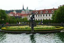 Favourite Prague