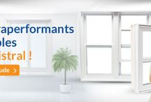Installation Portes et Fenêtres Rive-Nord / Renovating your home involves the installation of doors and windows in south shore, north shore? Take advantage of the expertise of our team of installers.